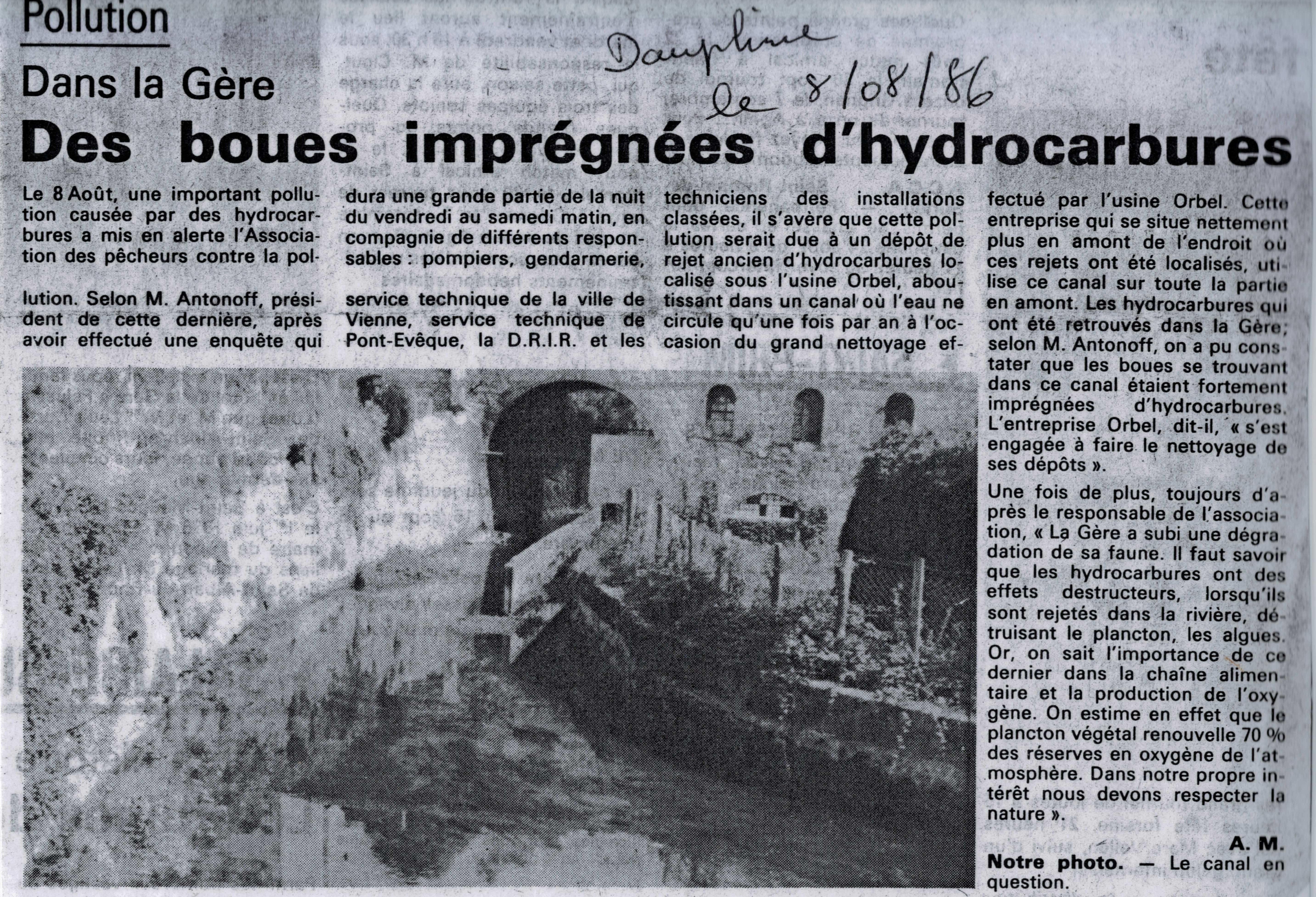 Dauphiné 08-08-1986