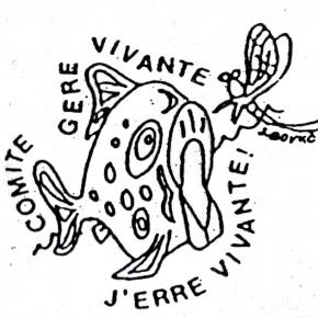 logo Comité Gère Vivante