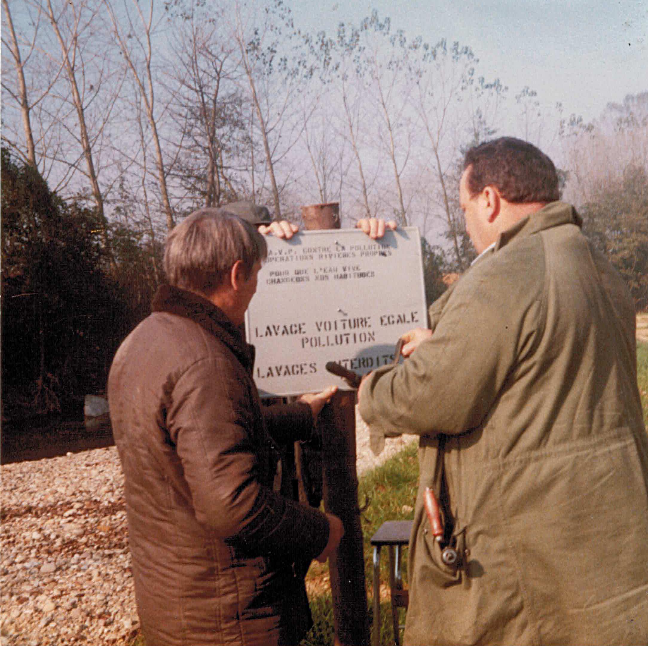 Panneaux contre pollution 1989 (2)